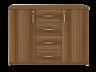 lemari kecil expo dlg 1217 teakwood bandung