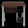 meja komputer expo mcm 8060 mahogany bandung