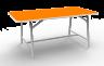 meja sekolah expo msd 5133 orange bandung