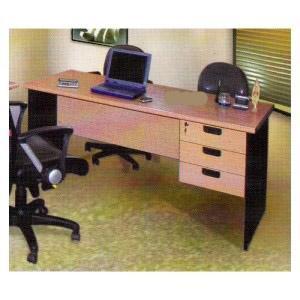 Meja Kantor Daiko MD 150 Kursi Kantor Bandung Meja