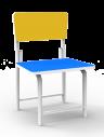 Kursi Sekolah EXPO  MSR-5134